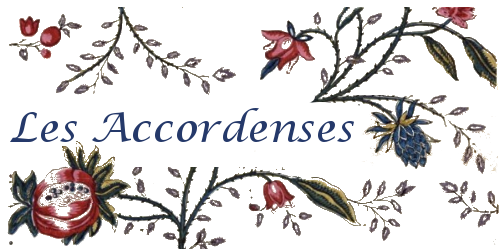 Les accordenses